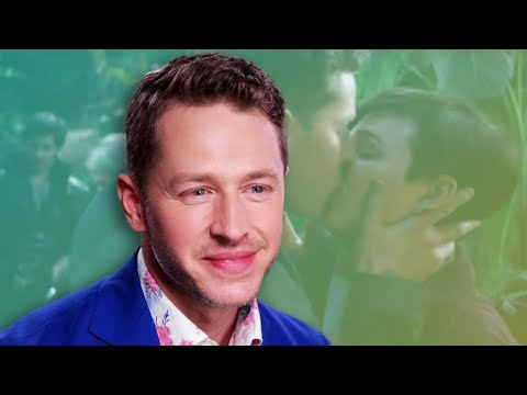 Josh Dallas Reveals His Favorite Once Upon a Time Moment With Wife Ginnifer Goodwin