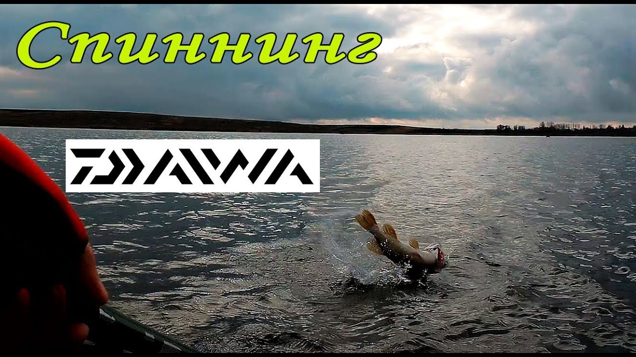 Tested | Daiwa LT Exceler and Legalis - YouTube