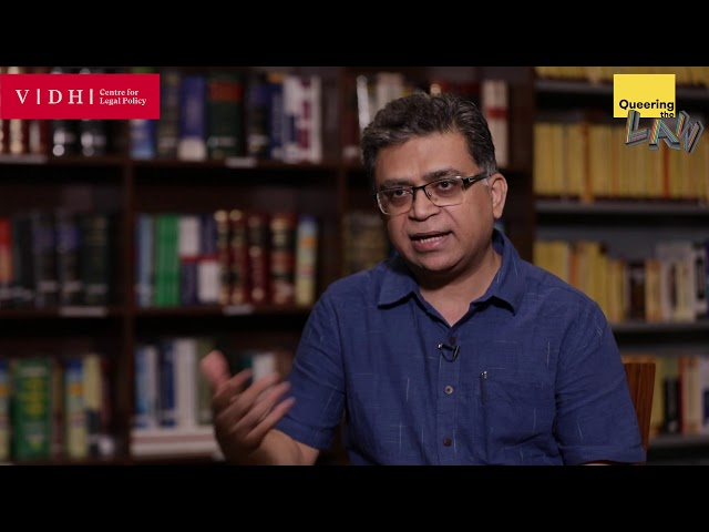 Hear Pawan Dhall from Varta Trust in Kolkata discuss his work around advocacy and research