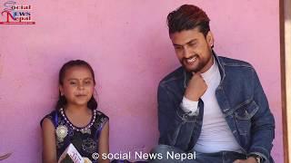 कमलासँग दोहोरी गाउने को हुन यी?? २५ लाखले हेरेको भिडियो हेर्नुहोस्, Kamala Ghimire,Shakti