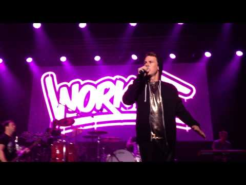 Ylvis - Work It live in Tysvær