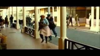 Goodbye Bafana Trailer