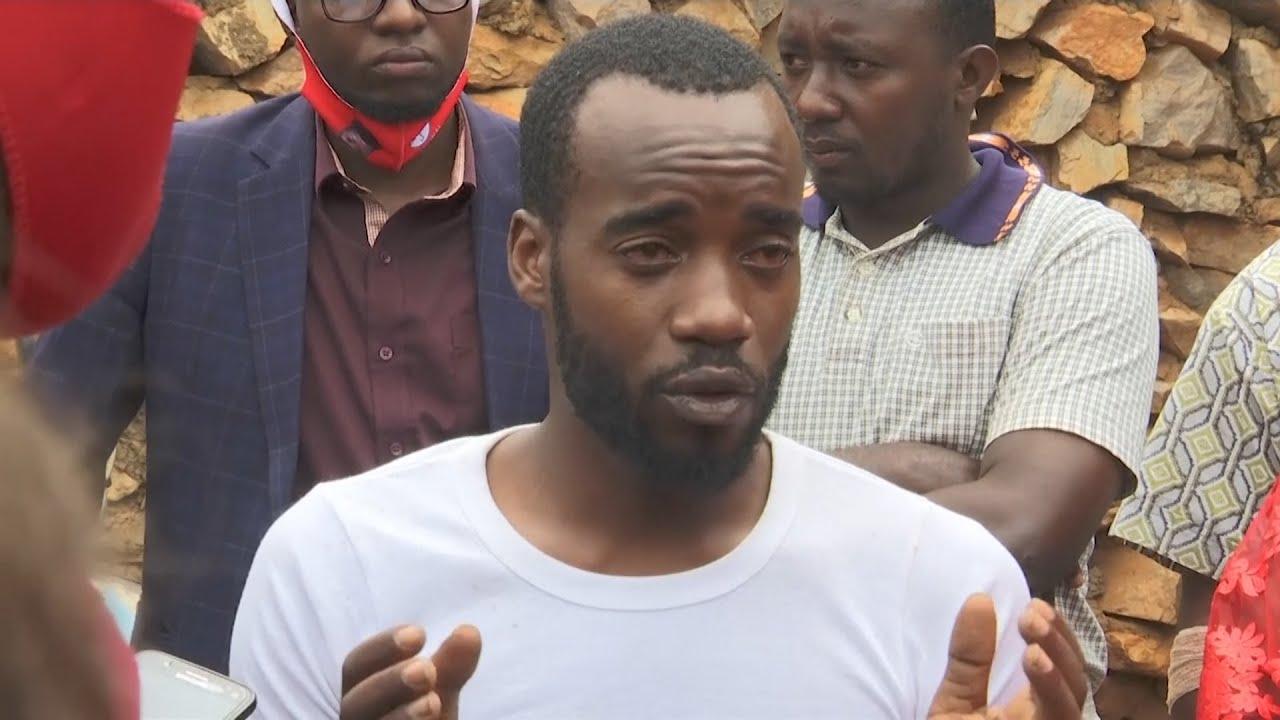 Uganda election: Bobi Wine campaign coordinator claims police attack