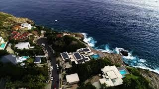 Oahu Hawaii Drone Video 2019