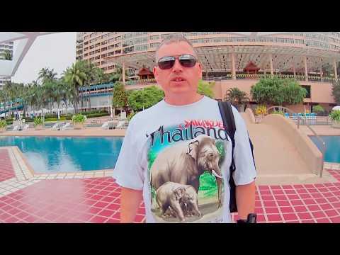 Отель Амбассадор Сити Джомтьен Паттайя Королевство Тайланд. Часть 2. Цены.