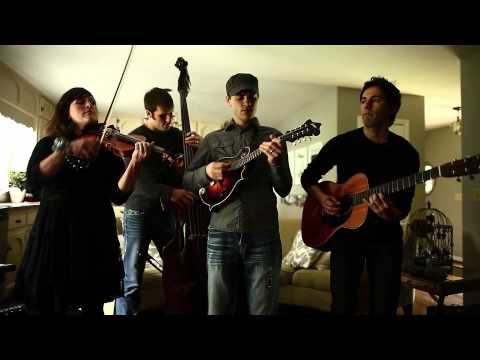 Act of Congress - Such Great Heights (Nervous Energies session - Postal Service cover)