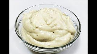 #Mayonnaise | Egg Mayonnaise | How To Make Mayonnaise At Home | Made By Seema Shaikh