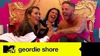 Sh*gony Aunt Confessions: Abbie & Adam | Geordie Shore 18