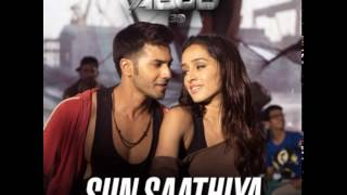 ABCD2   Sun SaathiyaSean Antony Remix