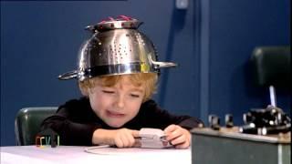 Détecteur de mensonges des enfants : Nils #CCVB
