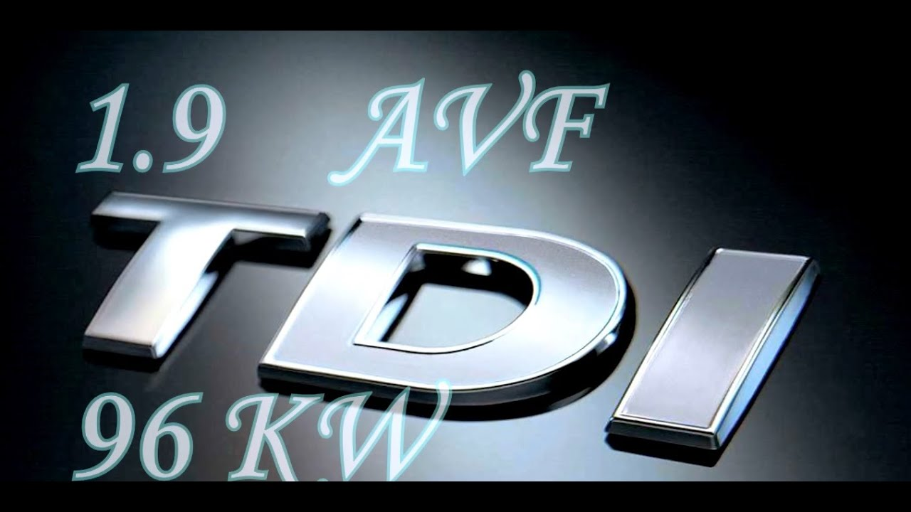 Маслоотделитель своими руками на 1.9 TDI 96 KW AVF