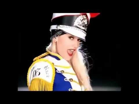 ******It's Bananas 'b-a-n-a-n-a-s' -- Gwen Stefani