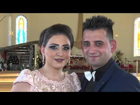 Kaiser and Dalal Engagement Video Part 1