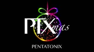 Angels We Have Heard on High - Pentatonix (Audio)