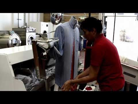 Dry Cleaning And Beyond
