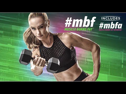 Download Official Muscle Burns Fat Sample Workout  #MBF Sample  #MBFA Sample