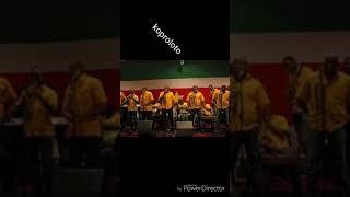 Corona band - Koproloto