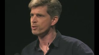 Why we shouldn't give up privacy on the web, just yet... | Thorsten Strufe | TEDxDresden