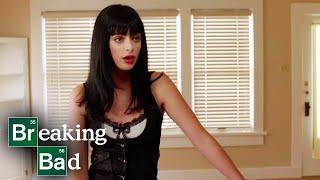 Jane Negotiates Her Terms - Breaking Bad: S2 E5 Clip