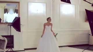Свадебные платья оптом от производителя Kira Nova