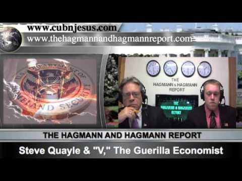 V Guerrilla Economist Youtube 2015 Steve Quayle & ...