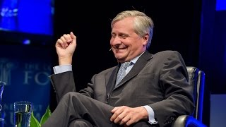 Jon Meacham on Polarization in Religion and Politics