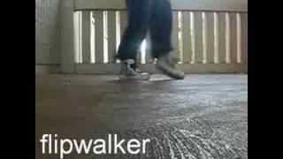 """Flipwalker - Cwalk - """"Special Delivery [RMX]"""""""