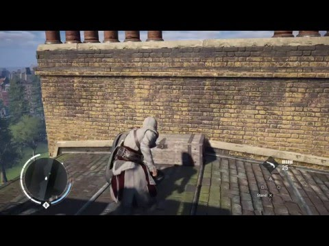 Assassin's creed Syndicate Sequence 4 - The Strand just collectibles now