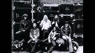 Watch Allman Brothers Band You Dont Love Me video