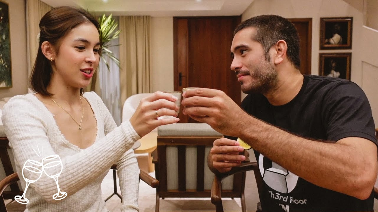 Download #DrinkAndSpill Ep 4: Never Have I Ever With Gerald Anderson