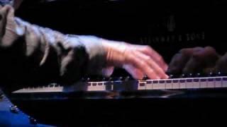 Bobo Stenson Trio live in Warsaw 2010 (6a/6)