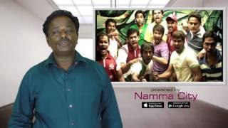 Chennai 600028 2 -  Chennai 600028 II Review - Venkat Prabhu, Mirchi Shiva, Vaibhav  - Tamil Talkies