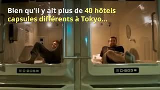 Les 4 Raisons d'Un Hôtel Pas Cher Capsule Kapuseru Hoteru