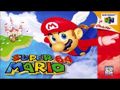 Our Favourite Top 10 - Super Mario 64 Songs - MrLongestVideos