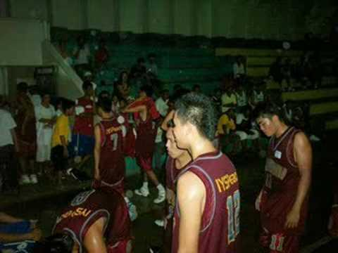 Foundation University basketball varsity 2007