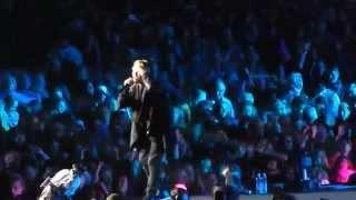 Cheek: Jippikayjei/Ne tekee (2014 Olympiastadion Helsinki) Live