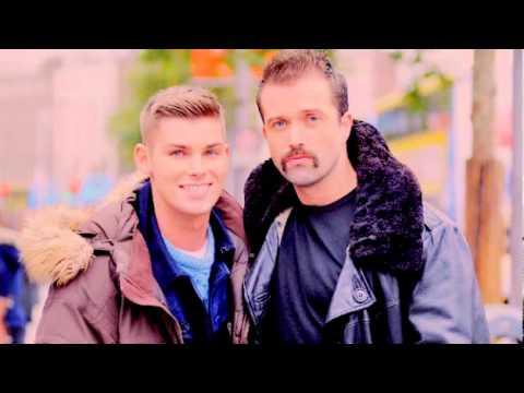 Emmett Scanlan on The Kieron Richardson Show on Gaydio