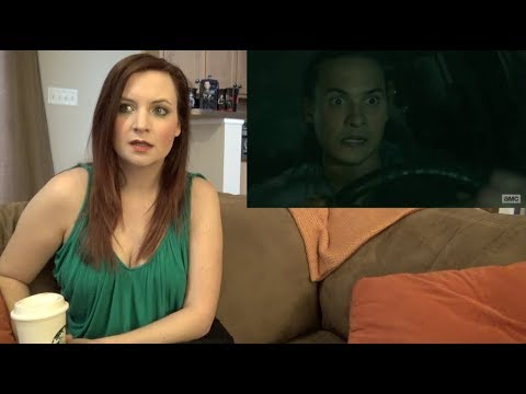"""Fear the Walking Dead 4x02 """"Another Day in the Diamond"""" Reaction"""