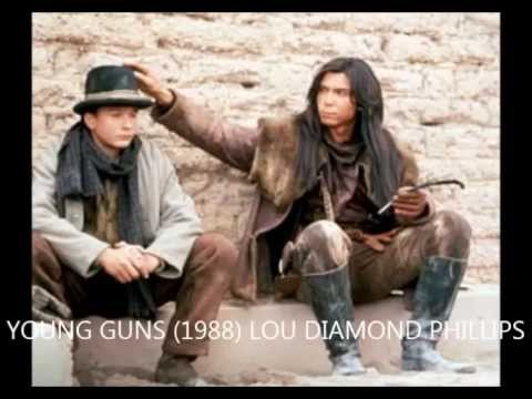 YOUNG GUNS II ''DYING AIN'T MUCH OF A LIVING ''ACOUSTIC VERSION'' YOUNG GUNS II