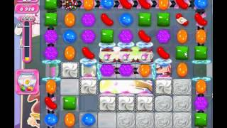 Candy Crush Saga - level 1093 (3 star, No boosters)