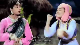 Reshmi Salwar Kurta Jali Ka Naya Daur 720p HD Song