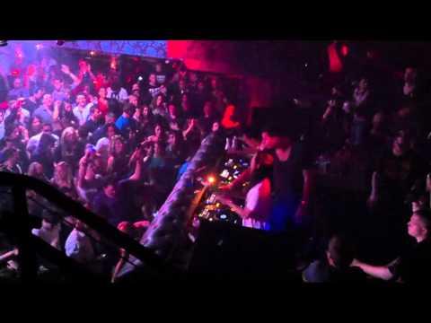 Last Friday Night (Laidback Luke Bootleg) / Afrojack + Laidback Luke + Aoki / Cameo Miami 3.25.2011