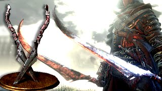 【ダークソウル3対人】墓守の双刀、返り血に悦びを。【Dark Souls 3 PVP】 thumbnail