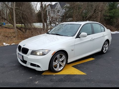 2011 bmw 335i xdrive m sport edition 56k mi 1 owner extended service plan included youtube. Black Bedroom Furniture Sets. Home Design Ideas