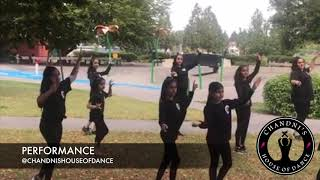 CIBC Run For The Cure Performance | Bollywood Dance Mashup | Punjabi Dance |
