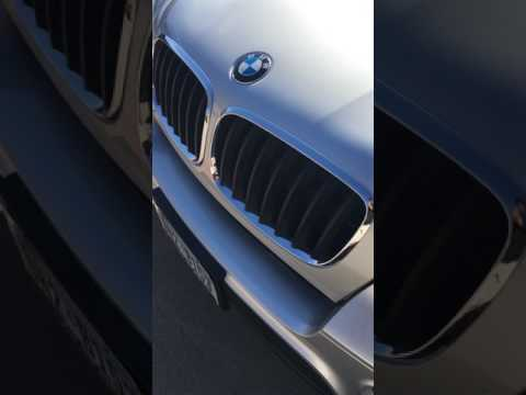 BMW 2012 E70 N55 Radiator Fan Noice