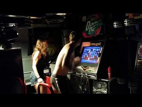 Dance Dance Revolution 5th Mix Arcade NON-STOP - ALL SONGS!!!