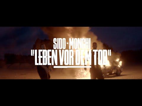 Смотреть клип Sido Feat. Monchi - Leben Vor Dem Tod