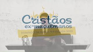 IPUS | AO VIVO | Culto Vespertino | 27/09/2020 | DIP Cristãos Ex-Muçulmanos