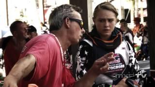 rider session lauren plate loretta lynn s